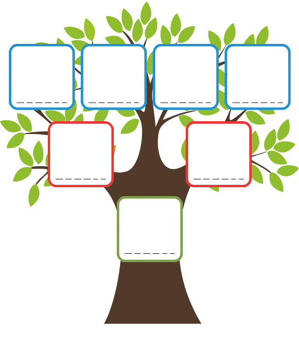 Ton Arbre Genealogique