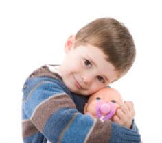 Votre enfant a des préjugés? c'est normal!