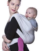 Celle faite en tissu extensible peut être utilisée pour un nouveau-né, mais  devient vite inconfortable lorsque le bébé prend du poids. L écharpe tissée  peut ... db59aa87c3f