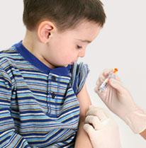Fabrication du vaccin dcat-polio-hib