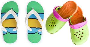 Sandales Les Souliers Bien Enfant Et Choisir Pour 7gfb6Yy