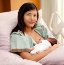 Les questions les plus fr quentes pendant l 39 allaitement - Retour des couches pendant allaitement ...