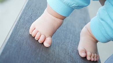 Les pieds les troubles les plus courants for Douleur interieur du pied