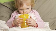 Rhume et toux: pas de médicaments avant 6 ans