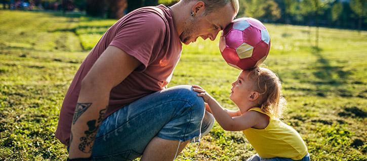 Apprentissage Et Jeux Enfant 3 A 5 Ans Naitre Et Grandir