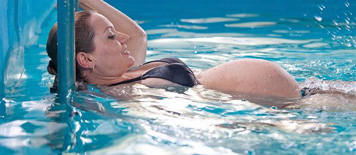 L'activité physique durant la grossesse