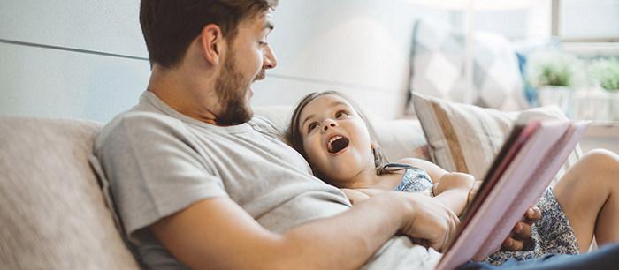 Apprendre lire comment motiver son enfant - Cuisiner avec son enfant ...