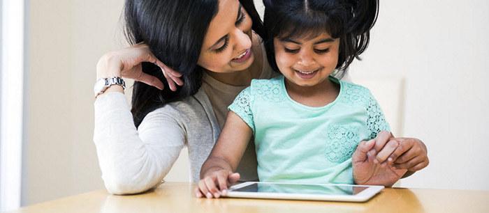 """Résultat de recherche d'images pour """"bienfaits écrans pour enfants"""""""