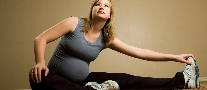 grossesse et crampes