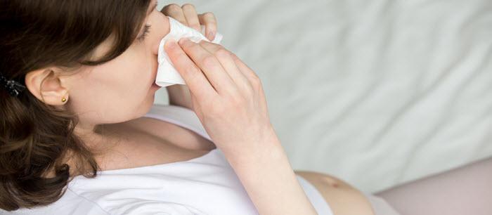 Varicelle Rougeole Grippe Et 5e Maladie Durant La Grossesse