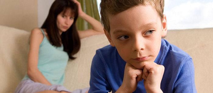 Disputes parents enfants les causes - Cuisiner avec son enfant ...