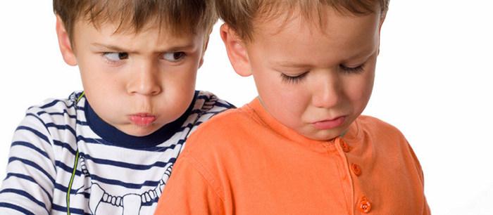 Apprendre à l'enfant à maîtriser ses émotions
