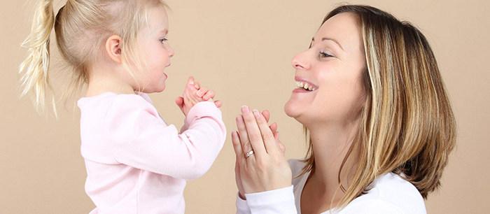 Les bienfaits des chansons et des comptines - Cuisiner avec son enfant ...