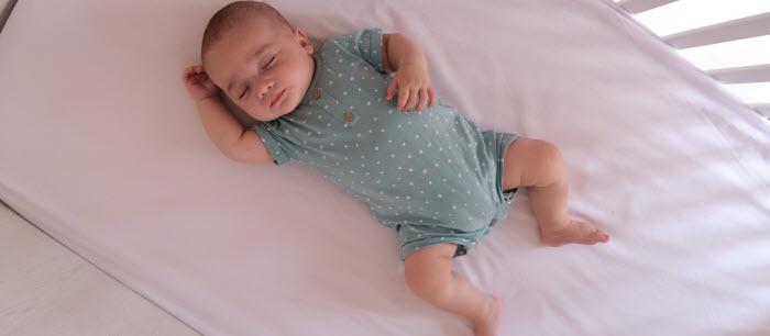 Le Sommeil De Bebe