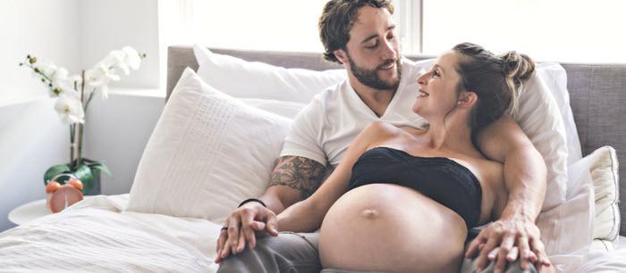 Chance d'avoir des rapports sexuels sans grossesse