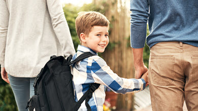 6 Tips to Prepare for Your Child's Return to School