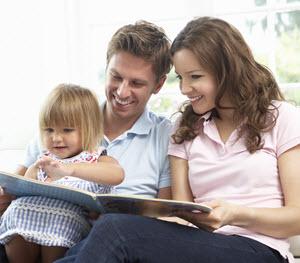 Aider son enfant lire entre les lignes - Cuisiner avec son enfant ...