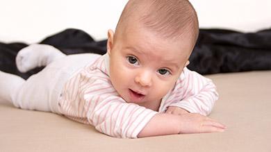 f443cca3291d4 Un bébé doit-il absolument être mis sur le ventre