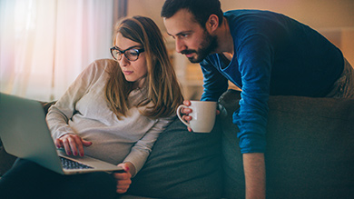 Finances Se Preparer Au Conge Parental
