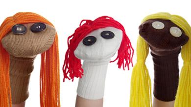 Célèbre Marionnettes WH52