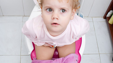 L 39 infection urinaire - Ma fille de 5 ans fait pipi au lit ...