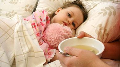 le rhume et la grippe chez l 39 enfant reconna tre soigner et pr venir. Black Bedroom Furniture Sets. Home Design Ideas
