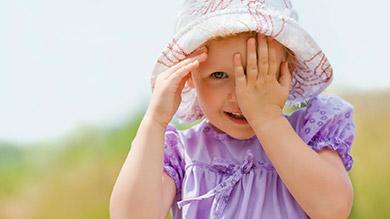 5871906512 Soleil: comment bien protéger son enfant?