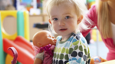 5 questions about childcare and attachment