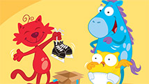 Chaminou patine