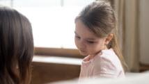 Vie de famille enfant 3 5 ans na tre et grandir - Comment cuisiner des trompettes de la mort ...