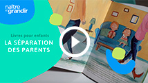 La séparation des parents