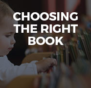 Choosing the right book