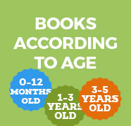 Books according to age