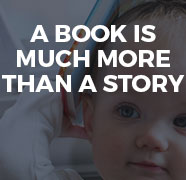 A book is much more than a story